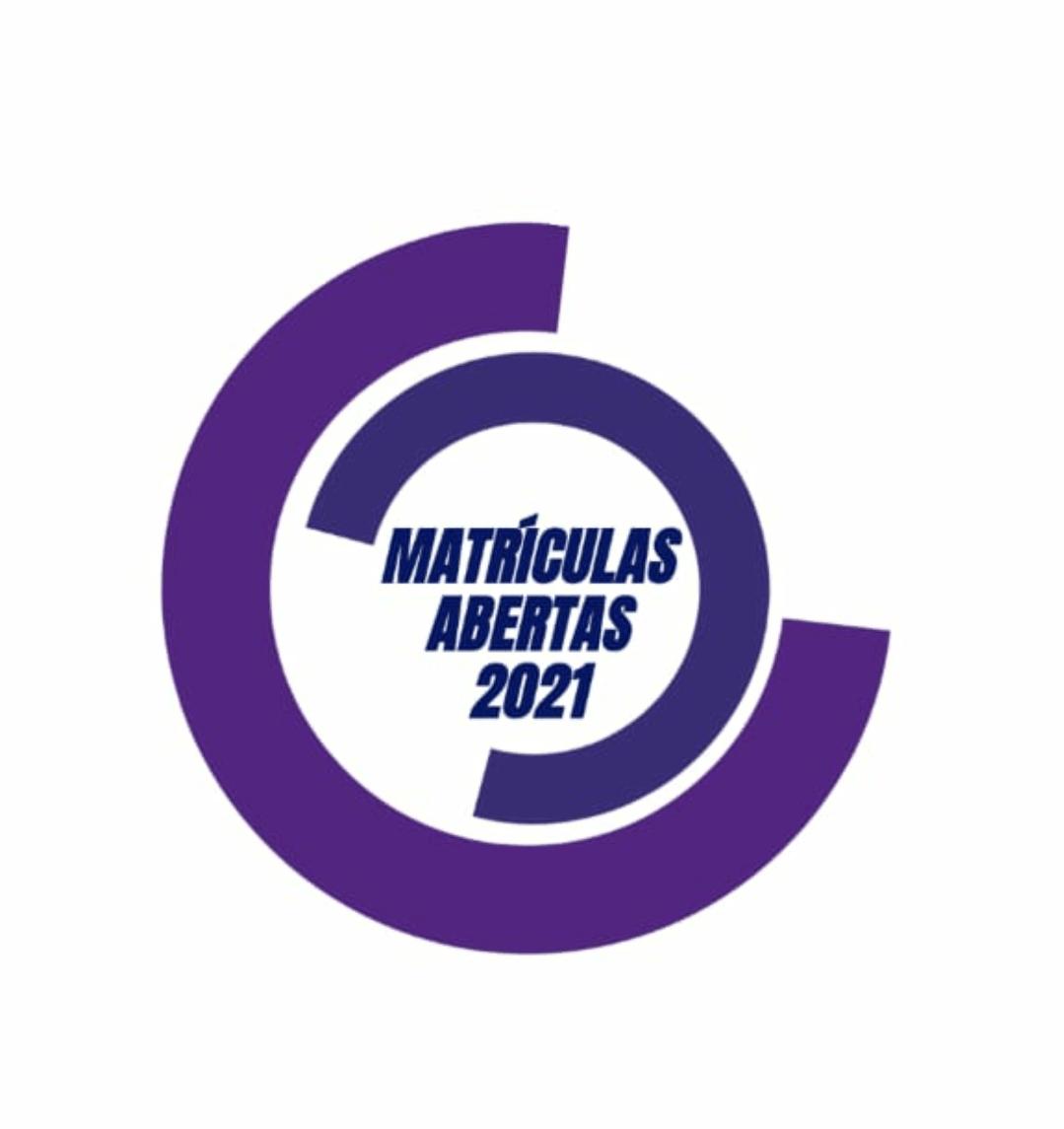 Matriculas Abertas 2021